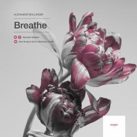 ALEXANDER BOLLINGER - BREATHE